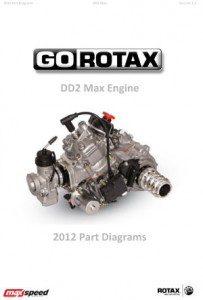 ROTAX Parts | Full Throttle Karting