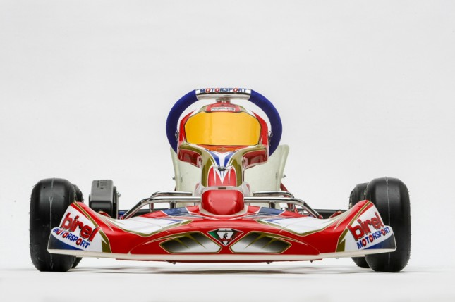 Birel C28-R Cadet | Full Throttle Karting!